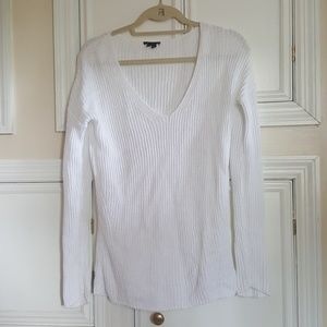 Theory vneck sweater